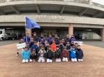 オークスベストフィットネス旗争奪 第43回 柏市少年野球 春季大会 セナリオハウス旗争奪 第21回 柏市少年野球低学年 春季大会 開幕しました!