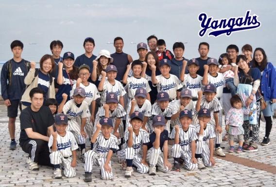 第23回千葉県少年野球低学年(ロッテ旗戦)大会出場!